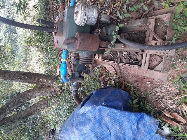 Vendo conjunto irrigação - Foto 5
