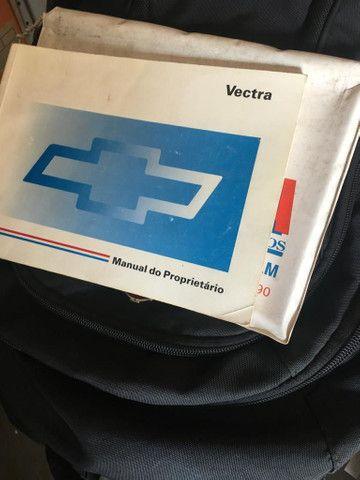 Vectra CD 1997 - Foto 4