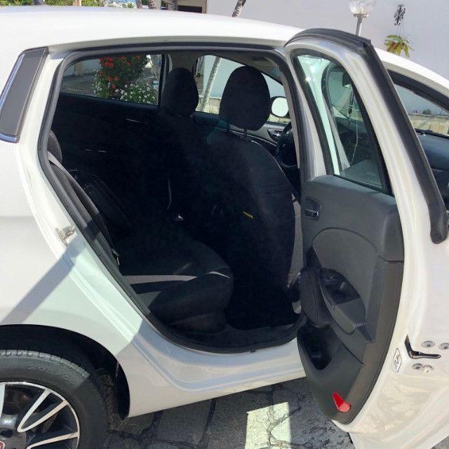 Fiat Bravo Essence 2014 Dualogic!!! - Foto 8