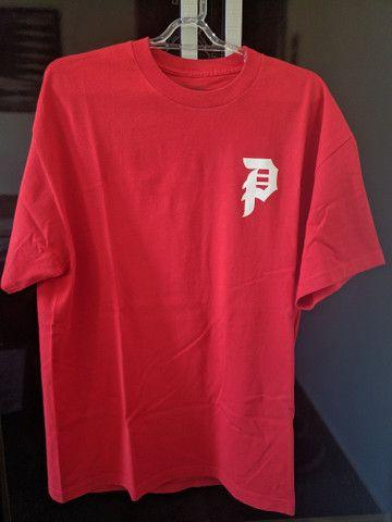 Camiseta Primitive GG original