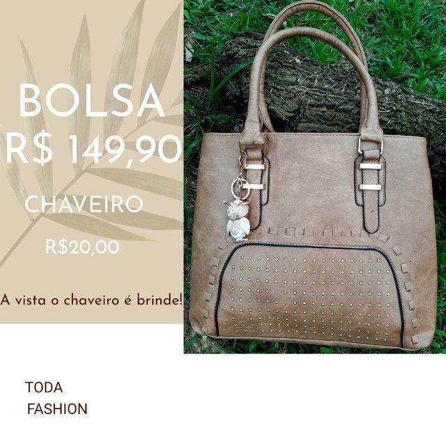 Bolsas Feminina - Foto 5