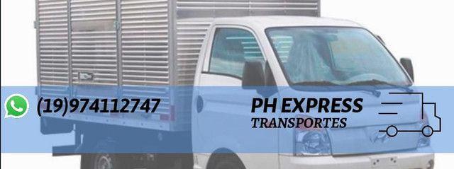 Fretes, carretos, mudanças e transporte de mercadorias. - Foto 2