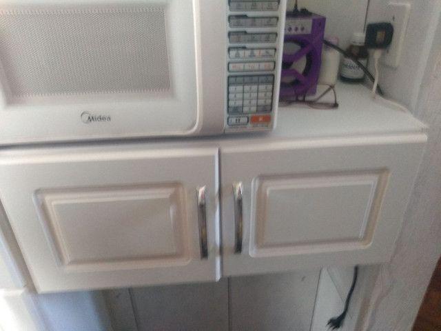 Vendo armário de cozinha de parede - Foto 2