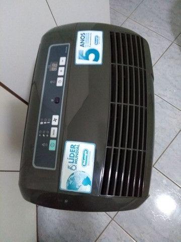 Ar condicionado portátil Delongui Pinguino - Foto 4
