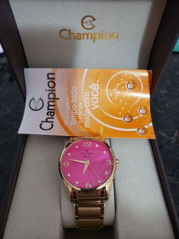 Champion feminino  - Foto 4