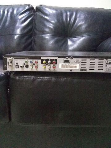 Gravador de dvd LG RH397H - Foto 4