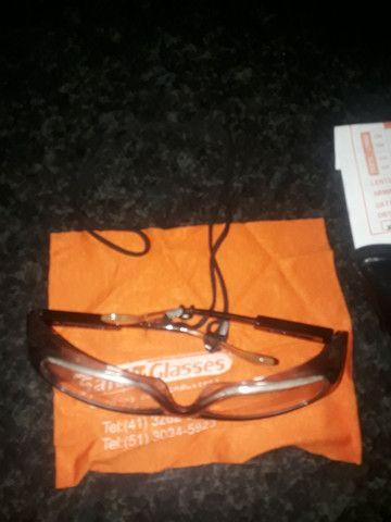 Óculos de segurança - urgente - Foto 2