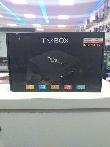 Smart Tv box Mxq Pro 5g