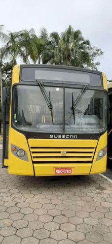 Ônibus Urbano Busscar Mercedes 2006 - Foto 2
