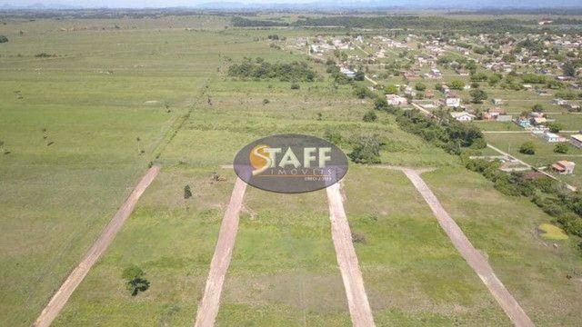 OLV#5#Terreno à venda, 180 m² por R$ 18.900,00 - Unamar - Cabo Frio/RJ - Foto 2
