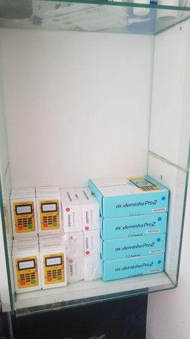Diversas máquinas de cartão  - Foto 2