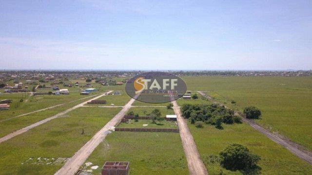 OLV#5#Terreno à venda, 180 m² por R$ 18.900,00 - Unamar - Cabo Frio/RJ - Foto 16