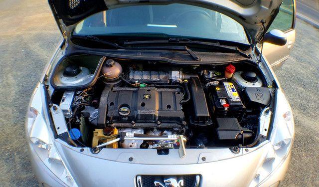 Peugeot 207 1.6 automático 2013 - Foto 5