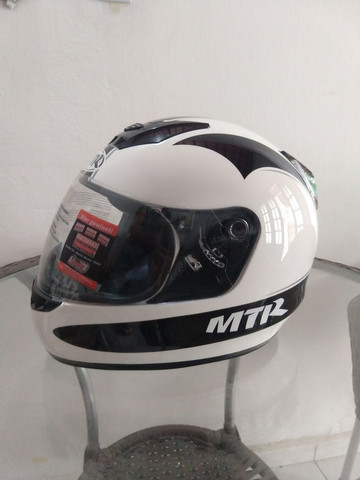 Capacete MTR Importado  - Foto 3