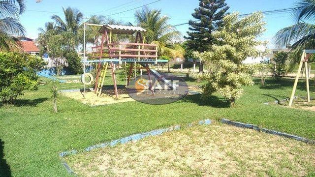 OLV#5#Terreno à venda, 180 m² por R$ 18.900,00 - Unamar - Cabo Frio/RJ - Foto 20