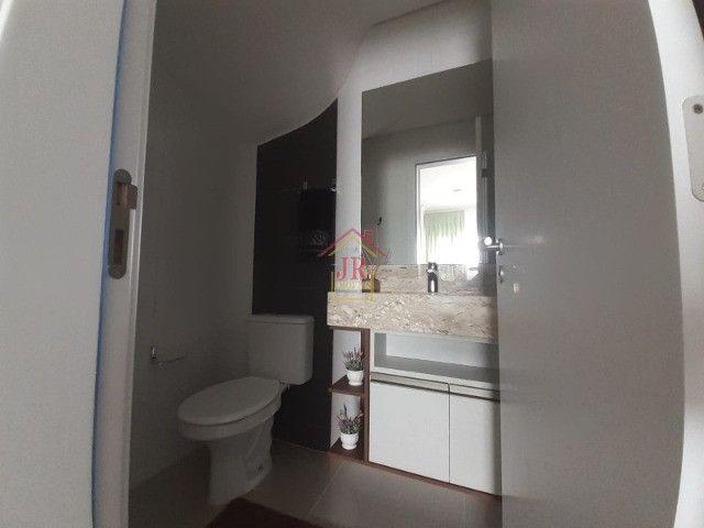 Lindo Apartamento duplex com 03 dormitórios sendo 02 suítes, um bwc, sala e cozinha , - Foto 12