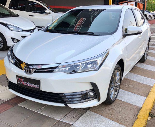 Corolla XEI 2019 2.0 Automático - Foto 2