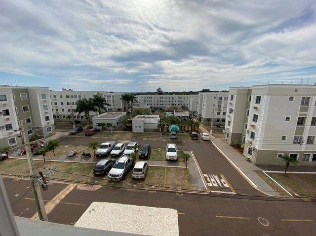Apartamento à venda com 2 dormitórios em Pioneiros, Campo grande cod:BR2AP12935