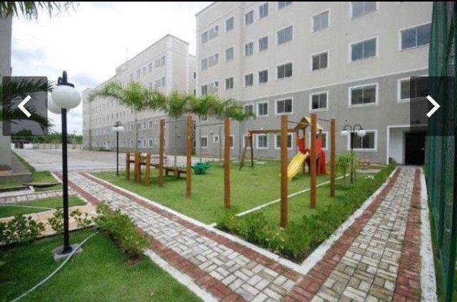 Alugo apartamento no condomínio Reserva Jardim  - Foto 4
