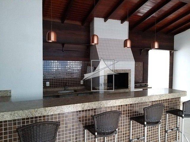 Apartamento com 3 dormitórios à venda, 135 m² - Ed. Meridien - Goiabeiras - Cuiabá/MT - Foto 19