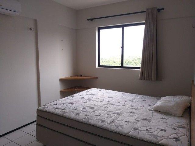 Alugo Apartamento Mobiliado 2 quartos - Foto 5