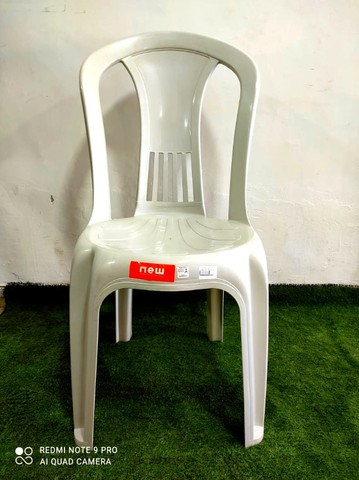 cadeiras bistro coloridas avulsas - Foto 2