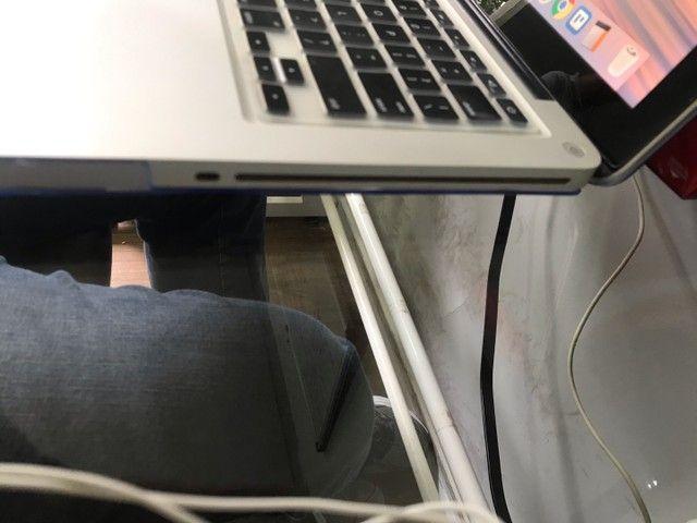 MacBook Pro 2011 muito novo  - Foto 4