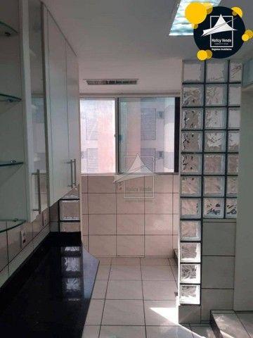 Apartamento com 3 dormitórios à venda, 110 m² - Centro Norte - Cuiabá/MT - Foto 5
