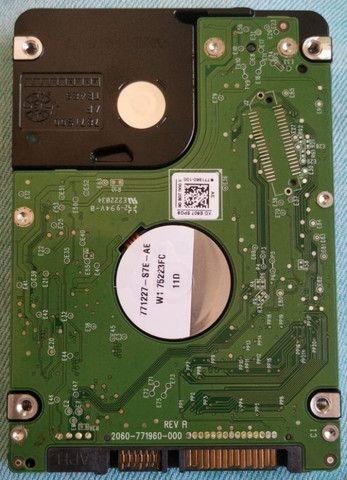 HD Western Digital (WD) 1 Tb (1000gb) - Foto 2