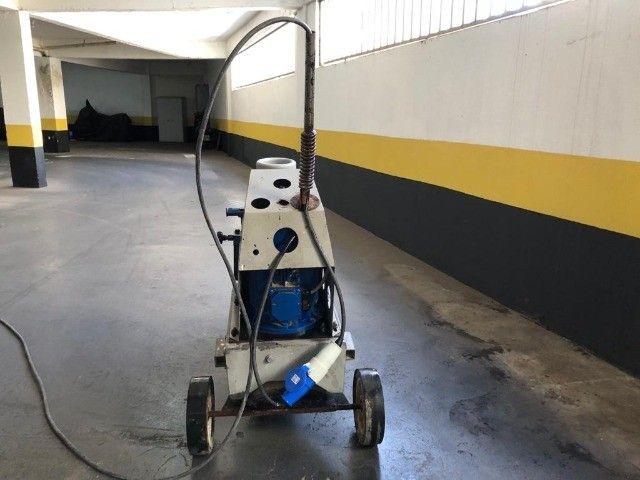 Maquina de Polimento Italiano - Foto 2