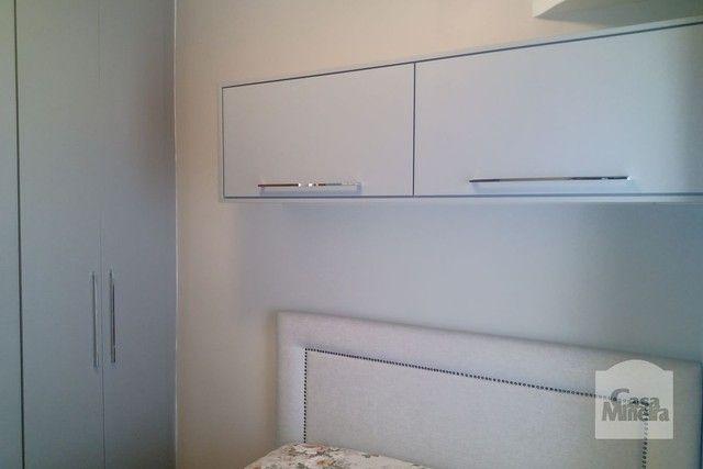 Apartamento à venda com 1 dormitórios em Santa efigênia, Belo horizonte cod:332287 - Foto 10
