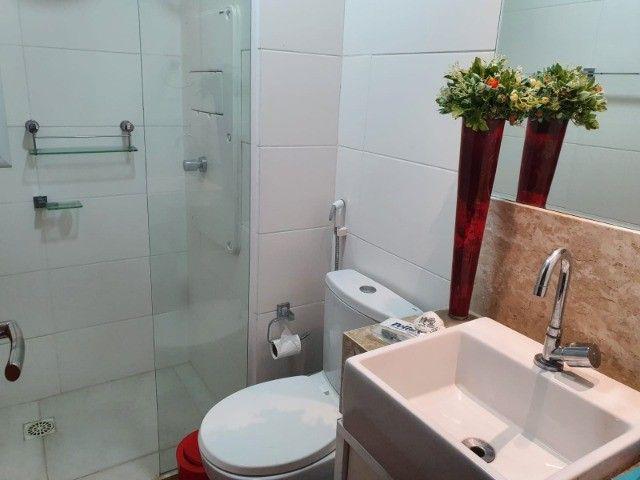 Apartamento para venda com 103m², 4 quartos em Pedro Gondim, João Pessoa - PB - Foto 6