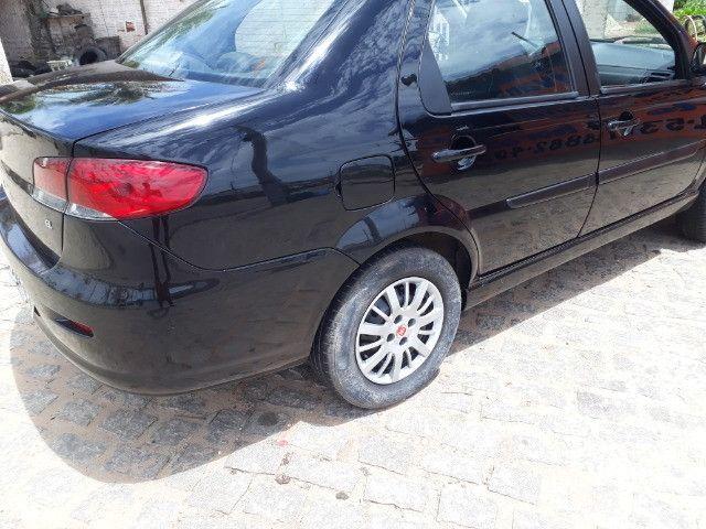 Fiat Siena 2014/2015 1.4 completo unico dono  - Foto 7