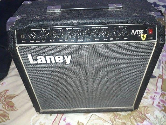 Amplificador Laney LV100 - Foto 6