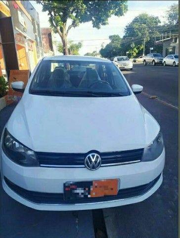 VW voyage G6 trend completo  - Foto 2