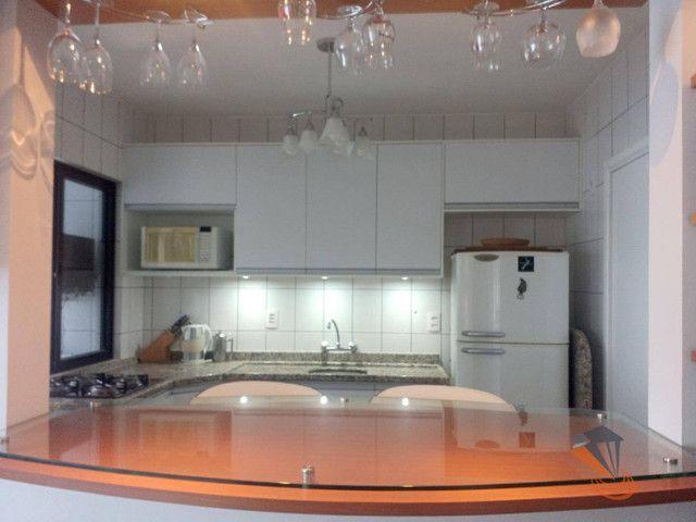 Apartamento com 3 dormitórios à venda, 94 m² por R$ 460.000 - Balneário - Florianópolis/SC - Foto 6
