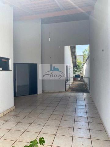 Casa à venda com 3 dormitórios em Plano diretor sul, Palmas cod:406 - Foto 3