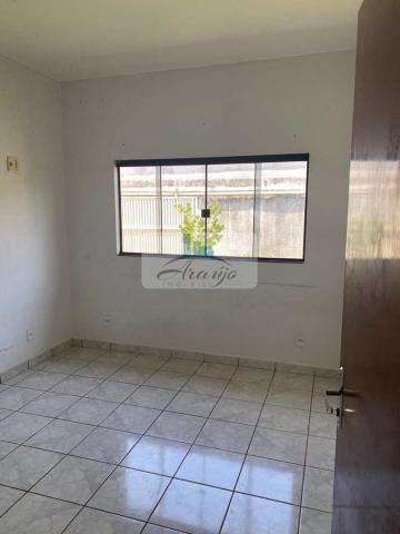 Casa à venda com 3 dormitórios em Plano diretor sul, Palmas cod:406 - Foto 8