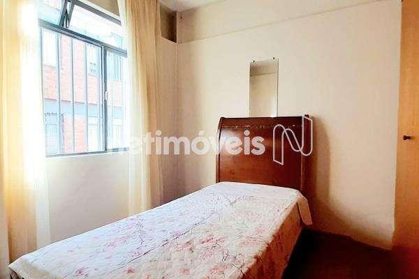 Apartamento à venda com 3 dormitórios em Nova cachoeirinha, Belo horizonte cod:839959 - Foto 9