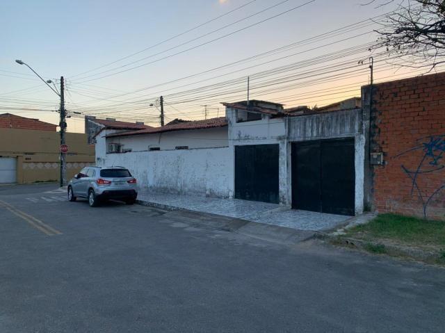Casa com 3 dormitórios à venda por R$ 360.000,00 - Jóquei Clube - Fortaleza/CE - Foto 11