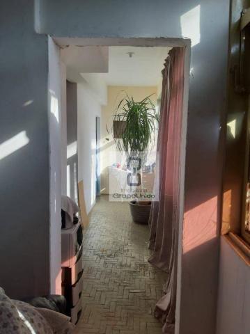 Apartamento com 1 dormitório para alugar, 60 m² por R$ 700/mês - Boa Vista - São José do R - Foto 6