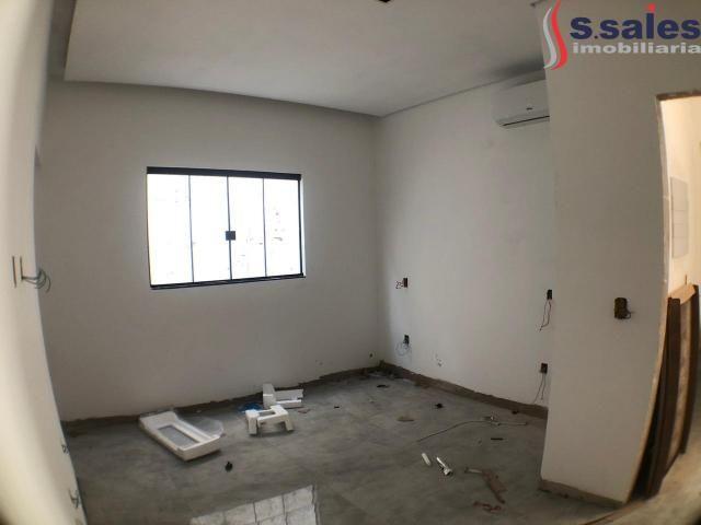 Linda Casa em Vicente Pires com 03 Suítes - Lazer Completo! Brasília DF - Foto 5