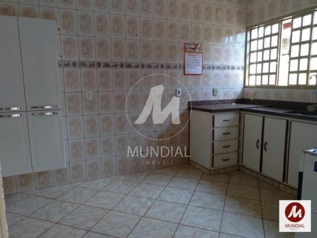 Casa à venda com 4 dormitórios em Resid pq dos servidores, Ribeirao preto cod:64988 - Foto 12