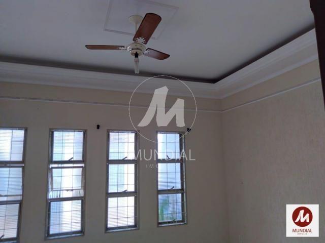 Casa à venda com 4 dormitórios em Resid pq dos servidores, Ribeirao preto cod:64988 - Foto 8