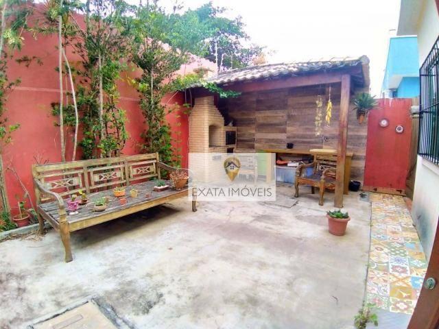 Casa linear independente, Colinas/região de Costazul, Rio das Ostras - Foto 4