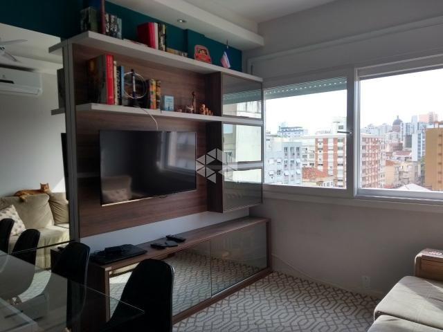 Apartamento à venda com 2 dormitórios em Cidade baixa, Porto alegre cod:9932906 - Foto 3