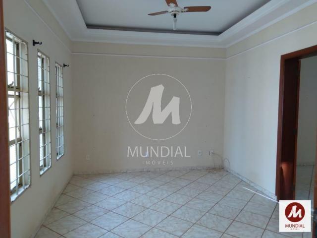 Casa à venda com 4 dormitórios em Resid pq dos servidores, Ribeirao preto cod:64988 - Foto 7