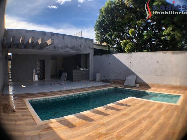 Linda Casa em Vicente Pires com 03 Suítes - Lazer Completo! Brasília DF - Foto 17