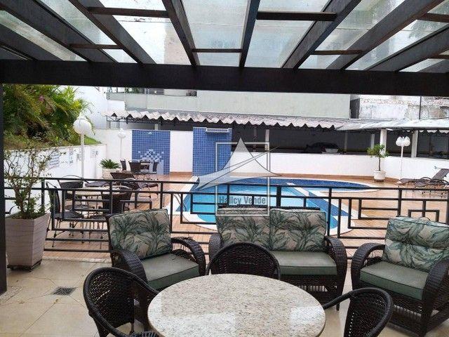 Apartamento com 3 dormitórios à venda, 135 m² - Ed. Meridien - Goiabeiras - Cuiabá/MT - Foto 17