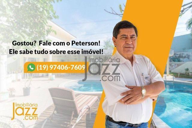 Casa com 3 dormitórios à venda, 200 m² por R$ 477.000,00 - Jardim Maracanã (Nova Veneza) - - Foto 7